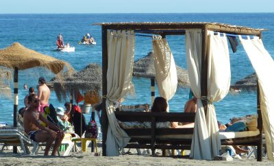 Situation: Nerja and Torrox-Costa
